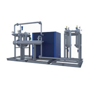 Compressed-Air-Supply-System
