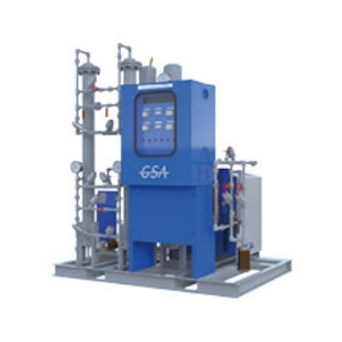 Nitrogen-Generators