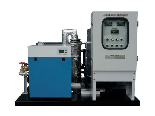 C2H4 Ethylene removal device