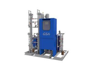GNG N2 Generator