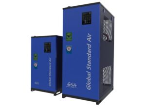 HYD HTN Refrigerated Air Dryer for High Temperature