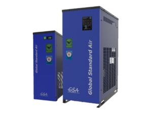 HYD Refrigerated Air Dryer Air Cooled Type