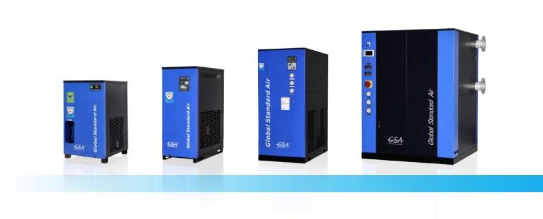 HYD-N-Ref-Air-Dryer-Series