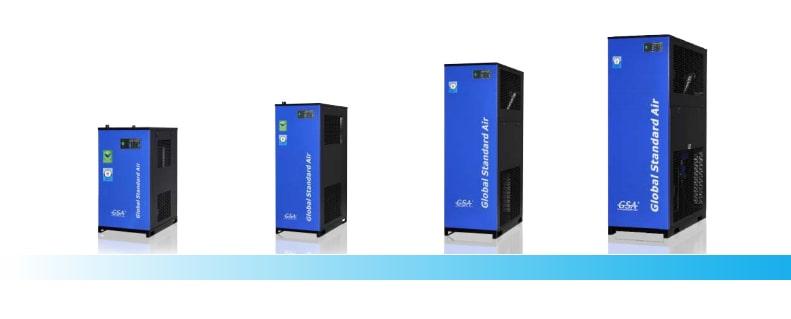 HYD-N2-Ref-Air-Dryer-Series