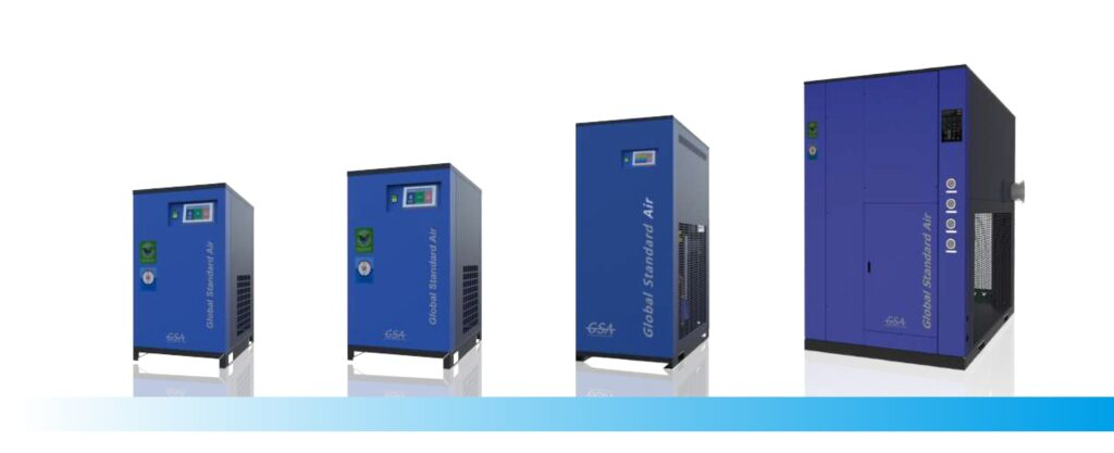 HYD-N3-Ref-Air-Dryer-Series