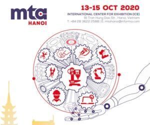 Vietnam Hanoi Machinery Exhibition (MTA) 2020
