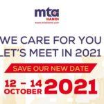 Vietnam Hanoi Machinery Exhibition (MTA) 2021