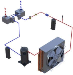 cooling function