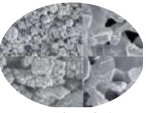 filler element particle gsa