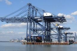 shipbuilding offshore