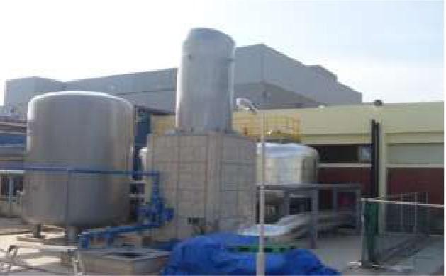 Variety Gas Purifier