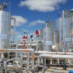 Gas dryer – Methane PSA to KOGAS, GS E&C  (Tavan Tolgoi, Mongolia) delivered in April 2015