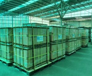 Refrigerated air dryers to DS Filtration (Australia) delivered in June 2021