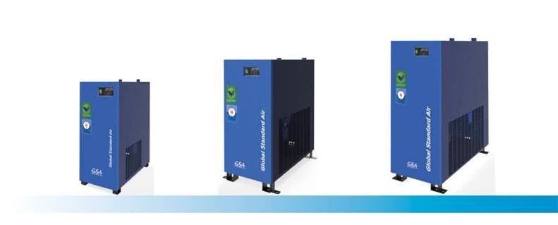 HYDM-N2-Ref-Air-Dryer-Series