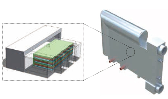 High-efficiency-and-high-heat-storage